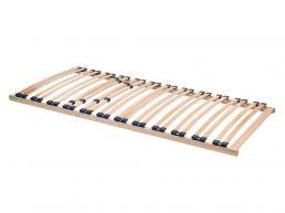 Lattenbodem - Flex Optima - 90x200 cm - beukenhout
