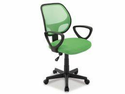 Bureaustoel groen