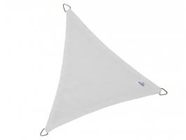 Nesling - coolfit - schaduwzeil - driehoek 5x5x5 m - sneeuwwit