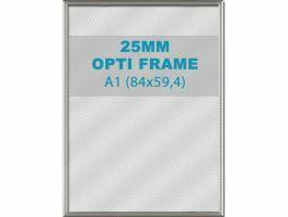 Klikkader Opti - 25 mm - A1