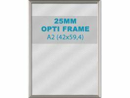 Klikkader Opti - 25 mm - A2